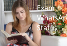 Exam-WhatsApp-Status