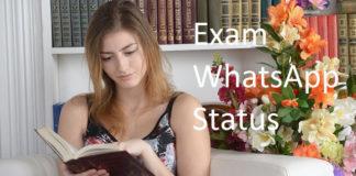 Exam-WhatsApp-Status
