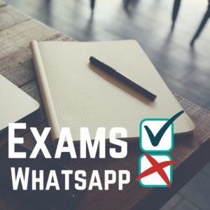 exam-whatsapp-dp
